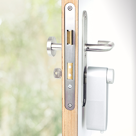 sleutelkluisje-ces-ceseasy-DLocks-Slimme sloten-smart lock