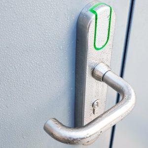 deurslot-Longschild CES slimme deursloten