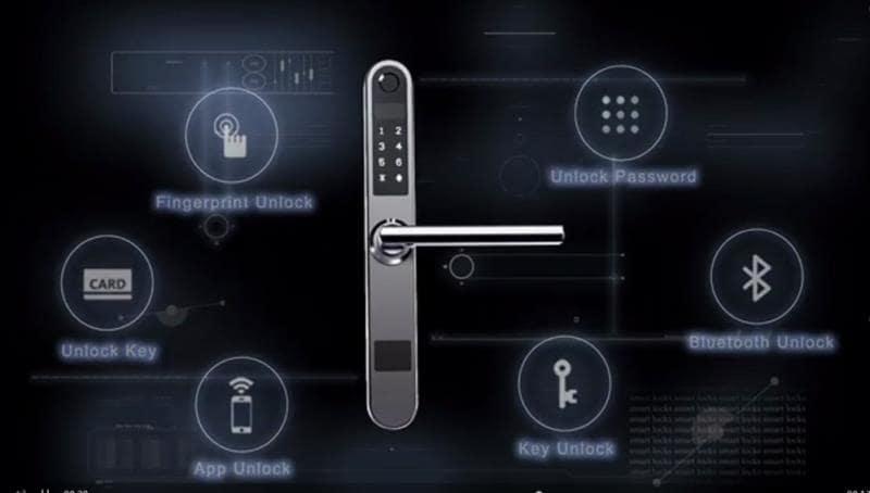 cijferslot-bluetooth-pincode-slot-smartlock-domotica-cijfercodeslot-smartphone