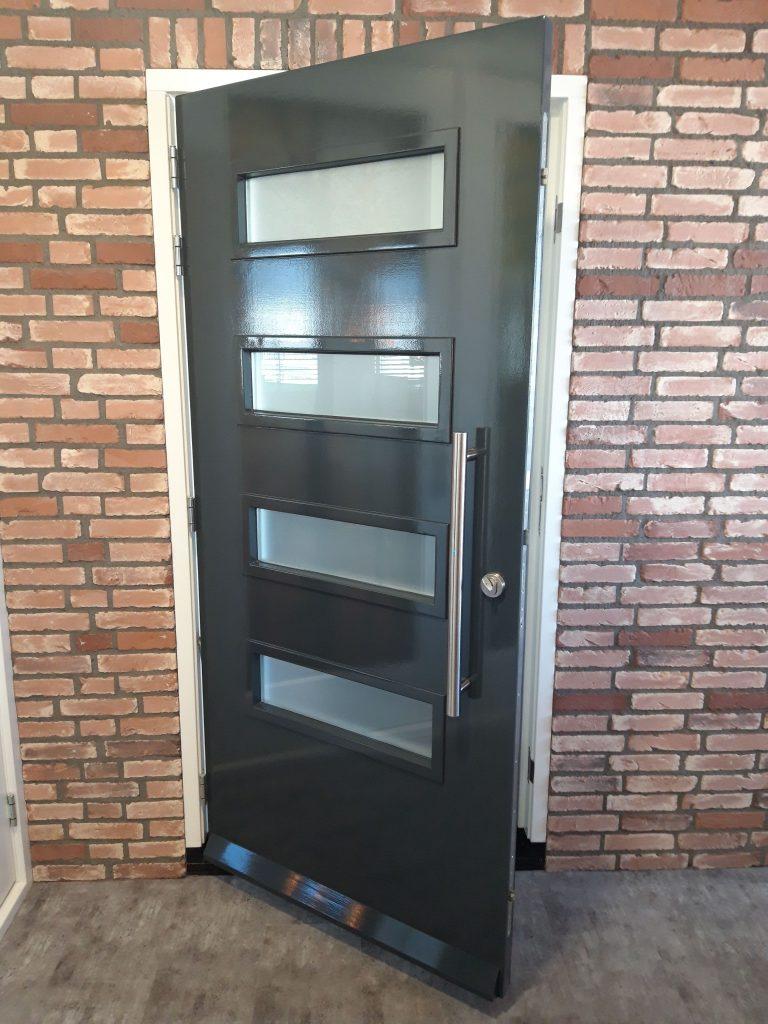 vingerscan-deurgreep-DLocks-domotica-slimmesloten-slot-deur-beslag