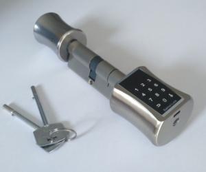 smartlock-domotica-deurbeslag-ontgrendelen-codeslot-vingerscan