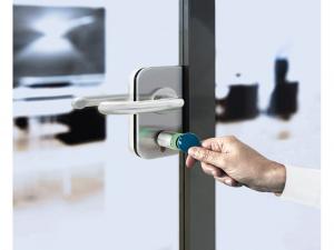 smart cilinder-ces-domotica-smartlock-slot-tags